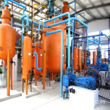 Wheat Germ Oil Subcritical Extraction Machine
