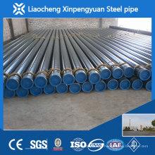 Vente en gros de tubes de tuyaux d'huile de tube api en Chine pour le forage de puits de pétrole dans des tuyaux en acier