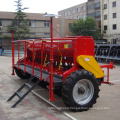 24 rows wheat seed planter