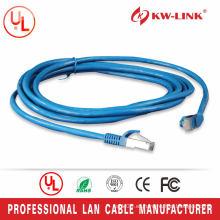 El cable más popular innovador del LAN del cat5e del sftp del mejor precio