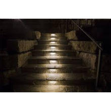 waterproof LED Hardscape Lighting for Retaining Walls