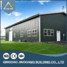 China Good Supplier Fácil montagem e desmontagem de oficina pré-fabricada