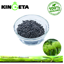 Humic acid and fulvic acid carbon based organic fertilizer