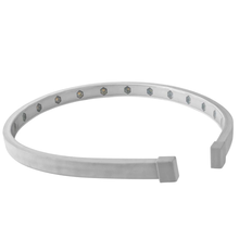 Long-life LED wall washer for architectural lighting