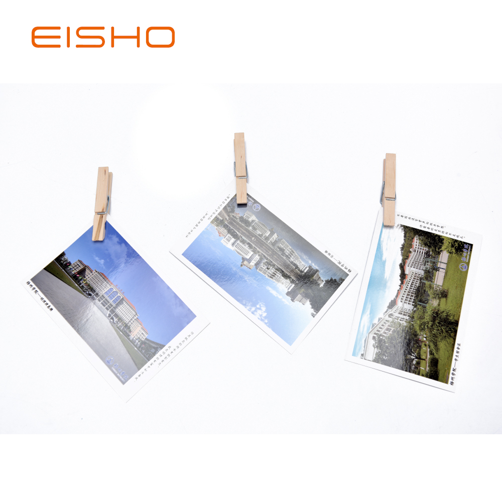 Fc 1108 2 24eisho Wooden Pegs Mini Clothespins 1
