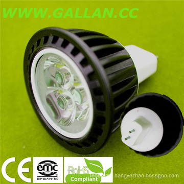 New Products 2016 High Quality 3W LED Spotlight (GHD-SB-3W)