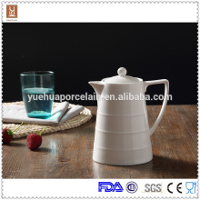 1000ml new elegant porcelain pot water pot ceramic pot
