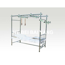 A-139 Hot Sale Orthopedics Traction Bed with Destachable Legs