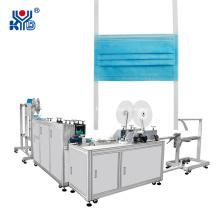 Полностью автоматический аппарат для сварки плоских хирургических лент