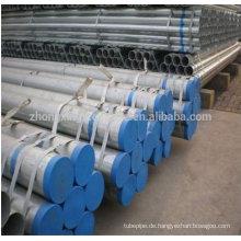 A36 Struktur Stahlrohr