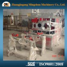 Semi-Automatic Plastic Pipe Belling Machine