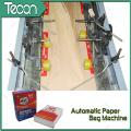 Nouvelle machine à sac en papier de type pour fabriquer des sacs en ciment