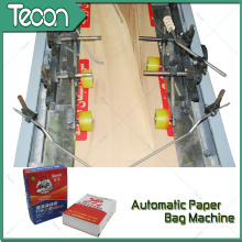 Automatic Energy Saving Flexo Printing Kraft Paper Bag Making Machine