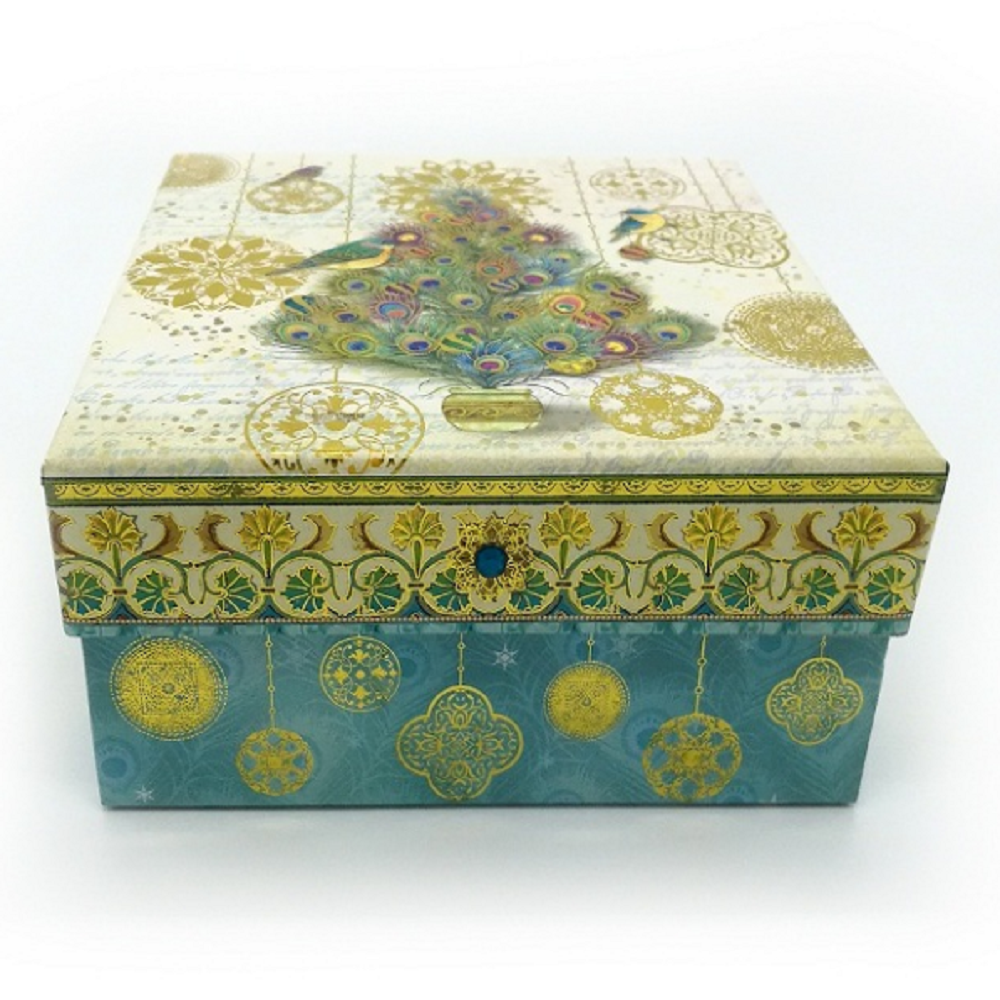 Cardboard Paper Gift Boxes-JXPACKING