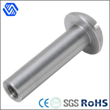 Slotted Pan Head Aluminum Blind Rivet Inner Thread Blind Rivets