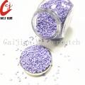 Light Purple Plastic Masterbatch Granule