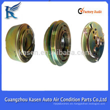 Sanden SD508 auto ac embrago del compresor para SD508-1A China fabricante