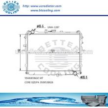 Auto Kühler für MAZDA BONGO MT