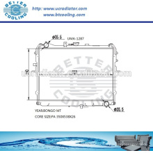 Radiador auto para MAZDA BONGO MT