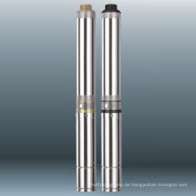 Tiefbrunnenpumpe (QJD10 Max. Durchflussrate Tiefbrunnenpumpe Serie)