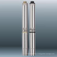 Pompe à puits profond (série de pompes à puits profonds à débit maximal QJD10)