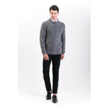 Men′s Fashion Cashmere Blend Sweater 18brawm007