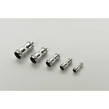 En 316L accesorios de tubería de acero inoxidable