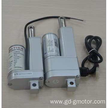 Factory Cheap price for Lawn Mower Actuator Linear actuator solution for lawn mower export to Netherlands Exporter