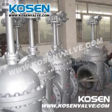 Kosen par Conduit les robinets-vannes (Z543H)