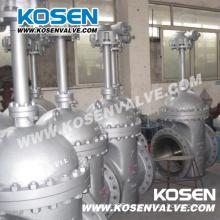 Kosen Through Conduit Gate Valves (Z543H)