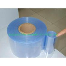 Collar Uso del soporte Alto Transparente Transparente Película de PVC Rígido