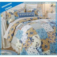 Couette en patchwork de polyester Provence Spring Gardens