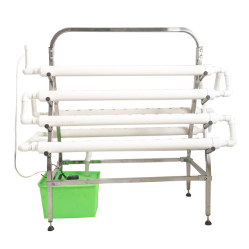 Kit Grow Indoor NFT Hydroponic System