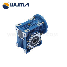 From RV25 Up To RV185 Double Output Worm Gearbox Speed Reducer