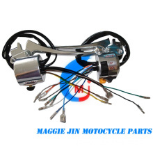 Motorcycle Parts (Handle Switch CD70 CDI)