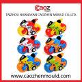 Moule à jouets pour motocyclette pour bébés en plastique en Chine