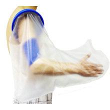 Waterproof Cast Protector for the Broken Long Arm