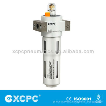 Air Source treatment-XOL series Lubricator(Festo type)-Air Filter Combination-Air preparation Units