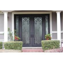 Unique Metal Doors Price
