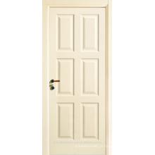 Modelos de porta principal do artesão