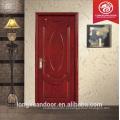 Portas de entrada porta de madeira, porta de entrada exterior de porta de entrada exterior, porta de entrada de 3 pés de largura porta woo