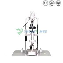 Китайский Медицинский Портативный Цифровой Opthalmic Оптический Щелевой Лампы