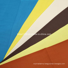 "Pongee Textile T/C 90/10 45X45/110X76 105GSM 57/58"" Shirting Pocket Fabric"