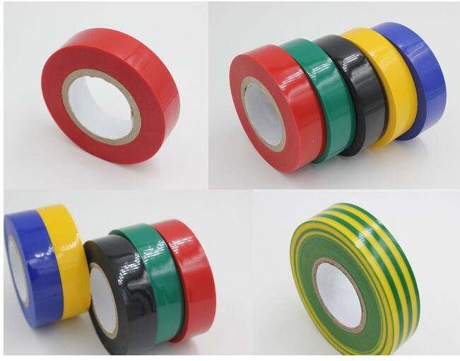 Good Pvc Insulating Tape