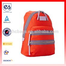 nueva mochila de energía solar