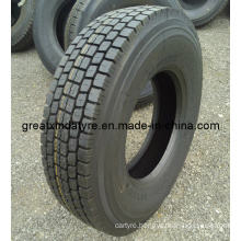 Radial Truck and Bus Tyre 12r22.5 295/80r22.5 315/80r22.5
