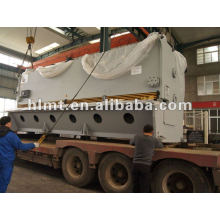 hydraulic scrap shear,QC11Y hydraulic press brake and shear,shearing machine metal working
