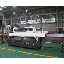 Máquina de processamento de vidro de controle PLC