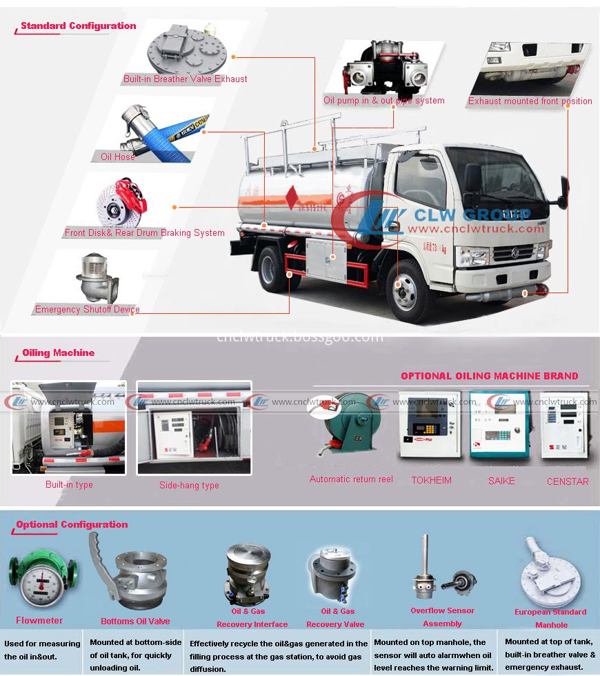 petrol transport truck configuration logo