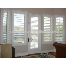Neues Design China Supply Basswood Plantation Shutter Aus China